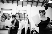 Autorevole Corrias Backstage