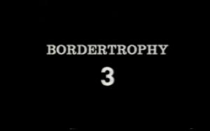 Border Trophy 1989