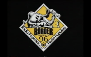 Border Trophy 1996