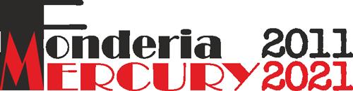 Fonderia Mercury